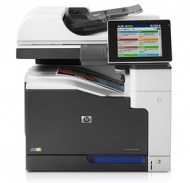 HP Colour LaserJet M775 Series MFP M775dn, Print/S...
