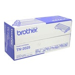 BROTHER TN-2025 TONER CARTRIDGE for HL-2040, HL-2070N, FAX-2820, MFC-7220, MFC-7420