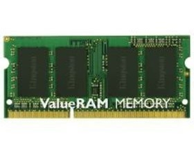 4GB Kingston 1600MHz Low voltage DDR3 Non-ECC CL11 SODIMM (1.35V)
