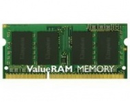 8GB Kingston 1600MHz Low voltage DDR3 Non-ECC CL11 SODIMM (1.35v)
