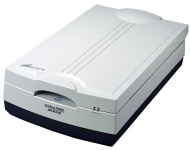 Microtek Artix 3200XL Graphic Scanner (A3, FB+FILM...