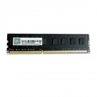 2GB G.Skill DDR3-1333 Single Channel [VALUE] F3-10600CL9S-2GBNS