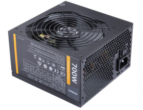 700W Antec VP Strictly PSU, 88% Efficiency, 120mm fan w/ Active PFC, Dual +12V rails, 4x 8PIN PCI-E, 4x SATA, 3x Molex