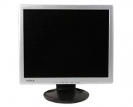 "Refurbished 17"" PROVIEW LCD Monitor with one ..."