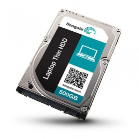 "500GB Seagate THIN HDD, ,7200RPM,SATA/6GBs, 2.5"",32MB"""