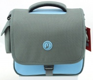 Soudelor Camera Bag #1105 - Blue Colour, Water Res...