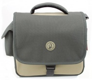 Soudelor Camera Bag #1105 - Beige Colour, Water Re...