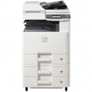 FS-C8525MFP A3 Base Unit