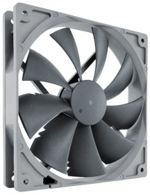 140mm Noctua NF-P14S Redux Edition Square Frame PWM Fan (Max 1500RPM)