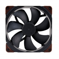 120mm NF-F12 industrialPPC IP52 PWM Fan (Max 2000R...
