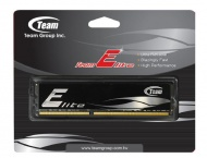 4GB Team \'Elite\' [TED34096M1600HC11], DDR3/1600MHz...
