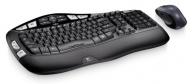 Logitech MK550 Wireless Combo