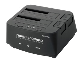 Welland Turbo Leopard ME-603E 2.5\' + 3.5\' SATA to ...