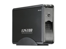 Welland EZSTOR ME-753SE 3.5\' SATA to USB 3.0 &...