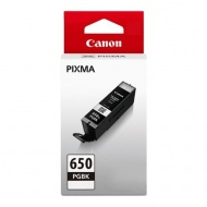 Ink Compatible For Canon PGI-650BK