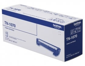 Brother TN-1070 Black Toner 1000 Pages
