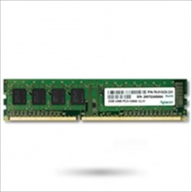 2GB Apacer (1x2GB) DDR3 1600MHz Value series DIMM ...