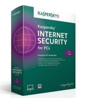 Kaspersky Internet Security 2017 3 PC 2 Year OEM e...