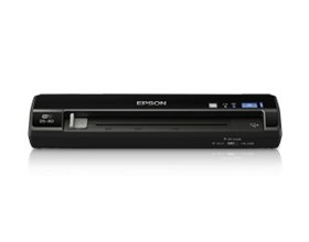 Epson WorkForce DS40 Scanner