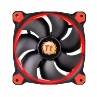 140mm Thermaltake Riing 14 Red LED 1400RPM Fan