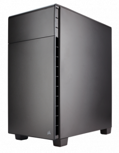 Corsair Carbide Quiet 600Q Inverse ATX Full Tower ...