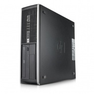 Refurbished HP Compaq 8100 Elite SFF I5-650/ 4G/ 250G/ DVDRW/ W7 Pro