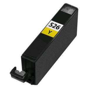 Ink Compatible For Canon CLI526Y