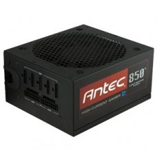 850W Antec HCG 850M Gaming PSU 80+ Bronze Semi - M...