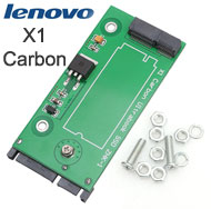 20+6 Pins SSD to SATA Converter / Adapter for Leno...