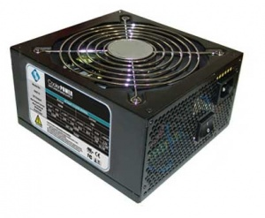550W Cooler Power Silent Fan PSU Retail
