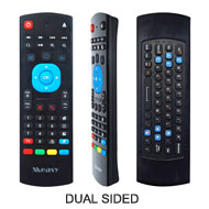 Measy Wireless RF 2.4GHz Air Mouse / Keyboard / Sm...