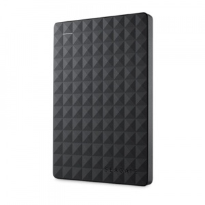 2TB SEAGATE EXPANSION PORTABLE
