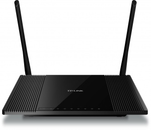 TP-LINK TL-WR841HP HIGH POWER WIRELESS NROUTER 10/100 (4), 1 x WAN, 300MBPS, 2T2R, 802.11B/G/N