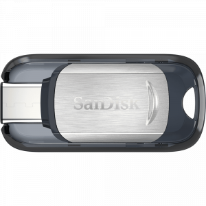 128GB SanDisk Ultra USB Type-C Flash Drive