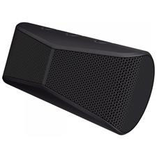 Logitech X300 Mobile Speaker - Black / Silver
