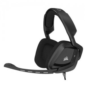 Corsair Gaming VOID Surround Gaming Headset, Carbo...
