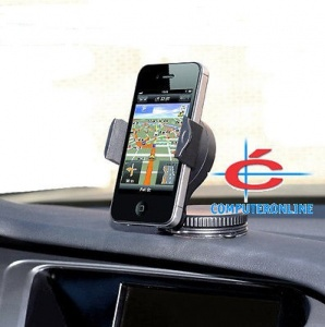 Universal Mobile Phone Windshield Car Holder