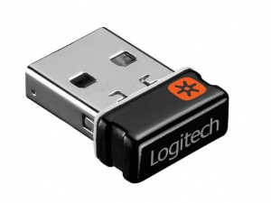 Logitech Unifying receiver for mouse and keyboard ...