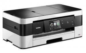 Brother J4620DW A3 Colour Inkjet MFC Wireless, 3.7...