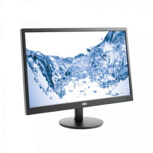 "23.6"" AOC 1ms Full HD Monitor - HDMI/DVI/VGA,..."