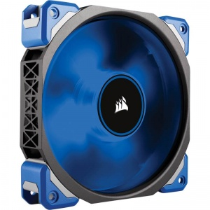 120mm Corsair ML120 PRO LED, Blue, Premium Magneti...