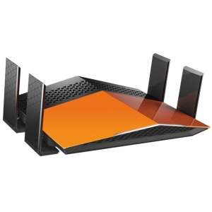 D-Link DIR-879, EXO AC1900 Wi-Fi Router , 3 Y Warr...