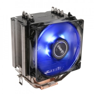 Antec C40 CPU Air Cooler (92mm fan with LED) with ...