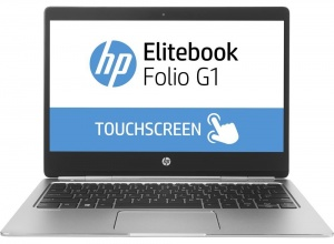 "HP FOLIO  G1, M5-6Y57 8GB, 256G-SSD, 12.5"" UH..."