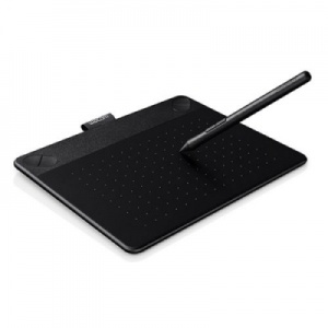 INTUOS ART PEN AND TOUCH SMALL BLACK