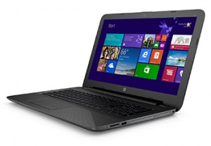 "HP 250 G4 - Core i3-5005U, 15.6"" HD LED, 4GB,..."