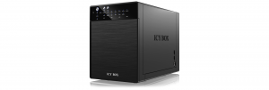 ICY BOX IB-RD3640SU3E2 External 4-Bay JBOD System ...