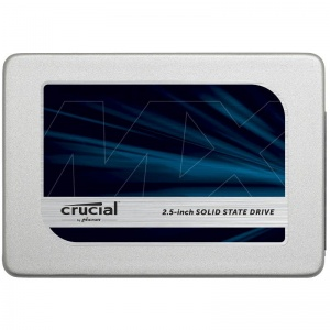 "275GB Crucial MX300 3D NAND SATA 6Gbps 2.5""  ..."