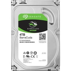 "4TB Seagate Barracuda HDD, 2.5"", , SATA 6Gb/s..."