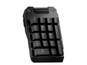 ASUS M201 CLAYMORE BOND/BLU Keypad - For ASUS Clay...